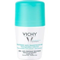 Vichy anti-perspirant deo roll-on 48T, 50 ml.